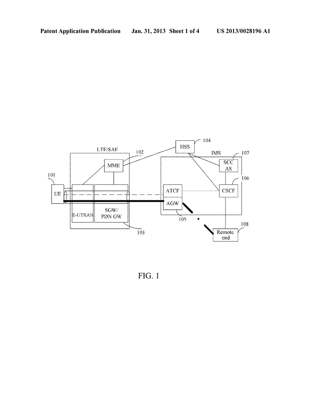 Method and System for Obtaining User Equipment Ability by User Equipment,     Home Subscriber Data Server and Core Network Element - diagram, schematic, and image 02