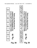 Digital broadcasting systems using parallel concatenated coding of     bit-complementary bitstreams diagram and image