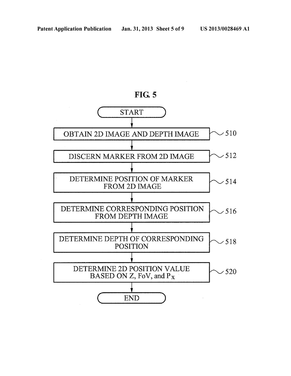 METHOD AND APPARATUS FOR ESTIMATING THREE-DIMENSIONAL POSITION AND     ORIENTATION THROUGH SENSOR FUSION - diagram, schematic, and image 06