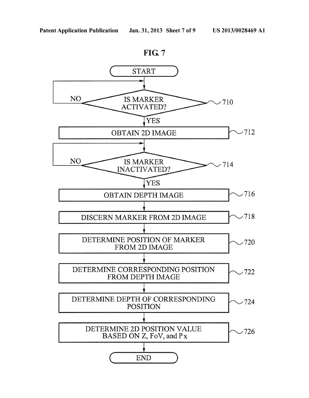 METHOD AND APPARATUS FOR ESTIMATING THREE-DIMENSIONAL POSITION AND     ORIENTATION THROUGH SENSOR FUSION - diagram, schematic, and image 08