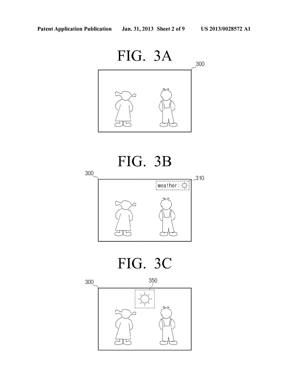 DISPLAYING APPARATUS, IMAGE EDITING APPARATUS, IMAGE EDITING SYSTEM, AND     METHOD FOR DISPLAYING AND EDITING IMAGE USING THE SAME - diagram, schematic, and image 03