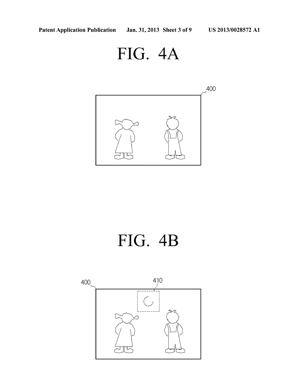 DISPLAYING APPARATUS, IMAGE EDITING APPARATUS, IMAGE EDITING SYSTEM, AND     METHOD FOR DISPLAYING AND EDITING IMAGE USING THE SAME - diagram, schematic, and image 04