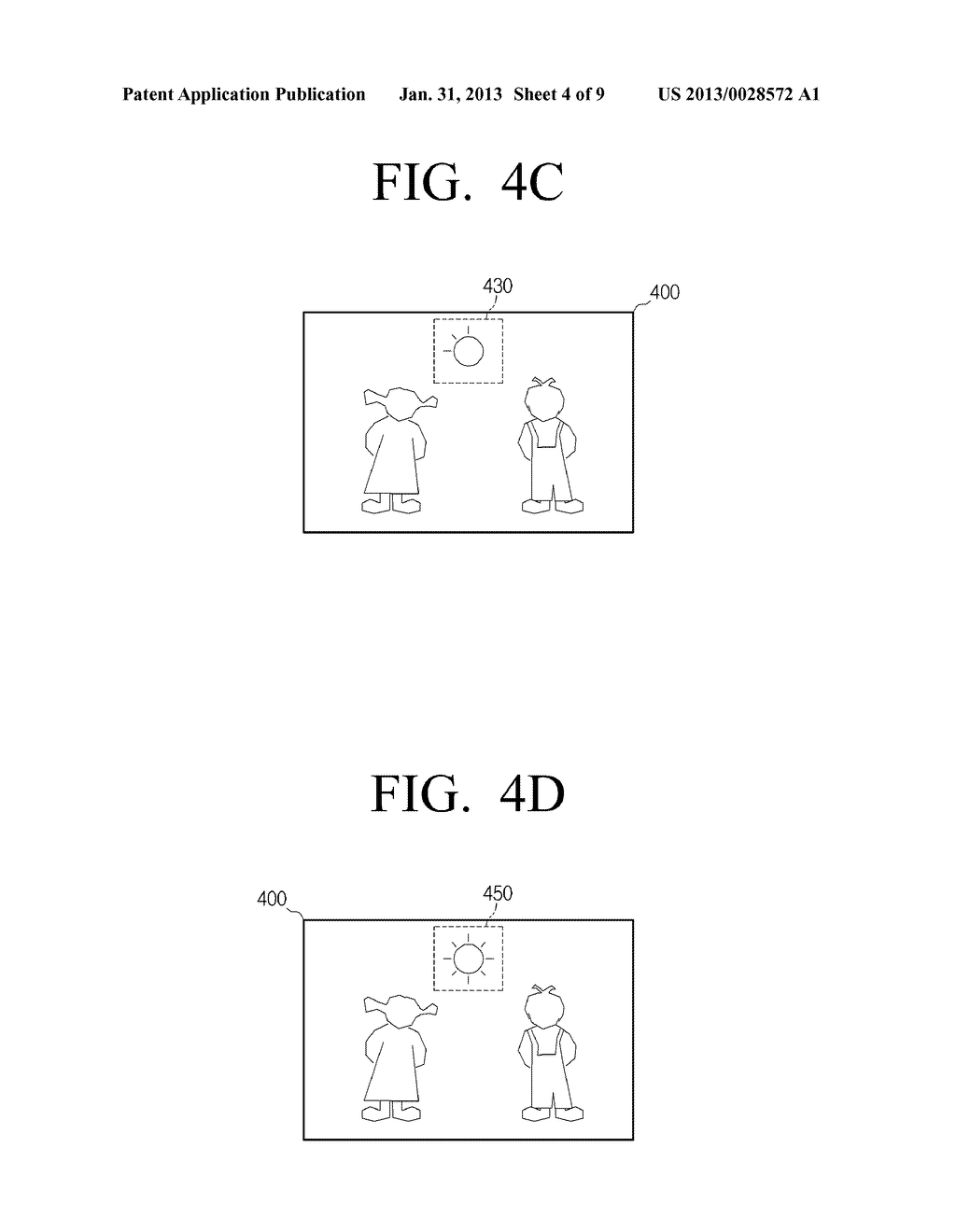 DISPLAYING APPARATUS, IMAGE EDITING APPARATUS, IMAGE EDITING SYSTEM, AND     METHOD FOR DISPLAYING AND EDITING IMAGE USING THE SAME - diagram, schematic, and image 05