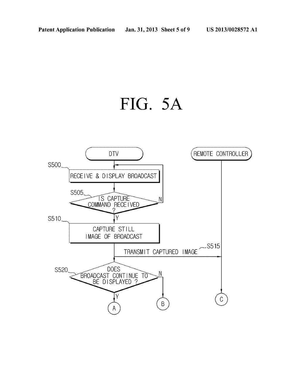 DISPLAYING APPARATUS, IMAGE EDITING APPARATUS, IMAGE EDITING SYSTEM, AND     METHOD FOR DISPLAYING AND EDITING IMAGE USING THE SAME - diagram, schematic, and image 06
