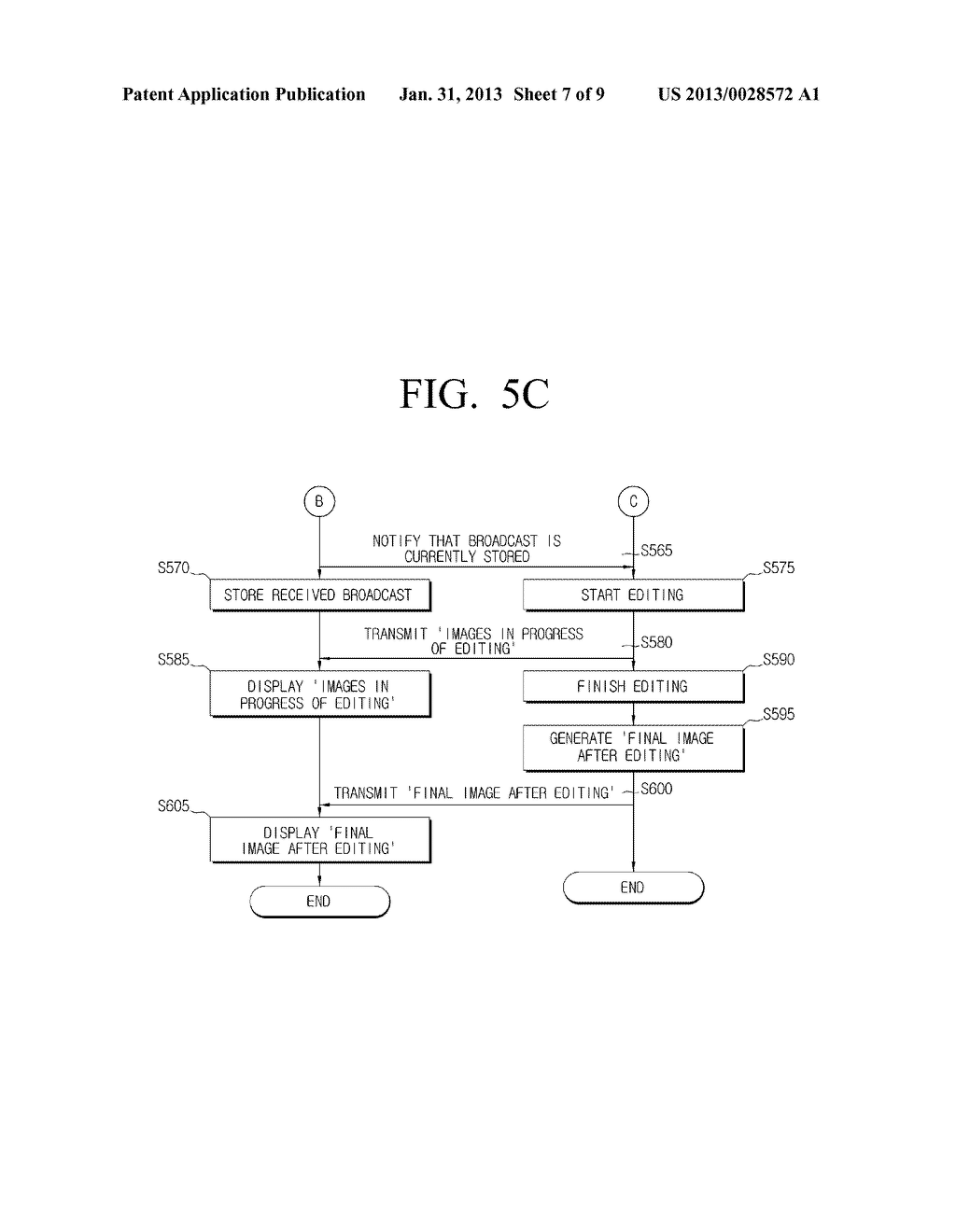 DISPLAYING APPARATUS, IMAGE EDITING APPARATUS, IMAGE EDITING SYSTEM, AND     METHOD FOR DISPLAYING AND EDITING IMAGE USING THE SAME - diagram, schematic, and image 08