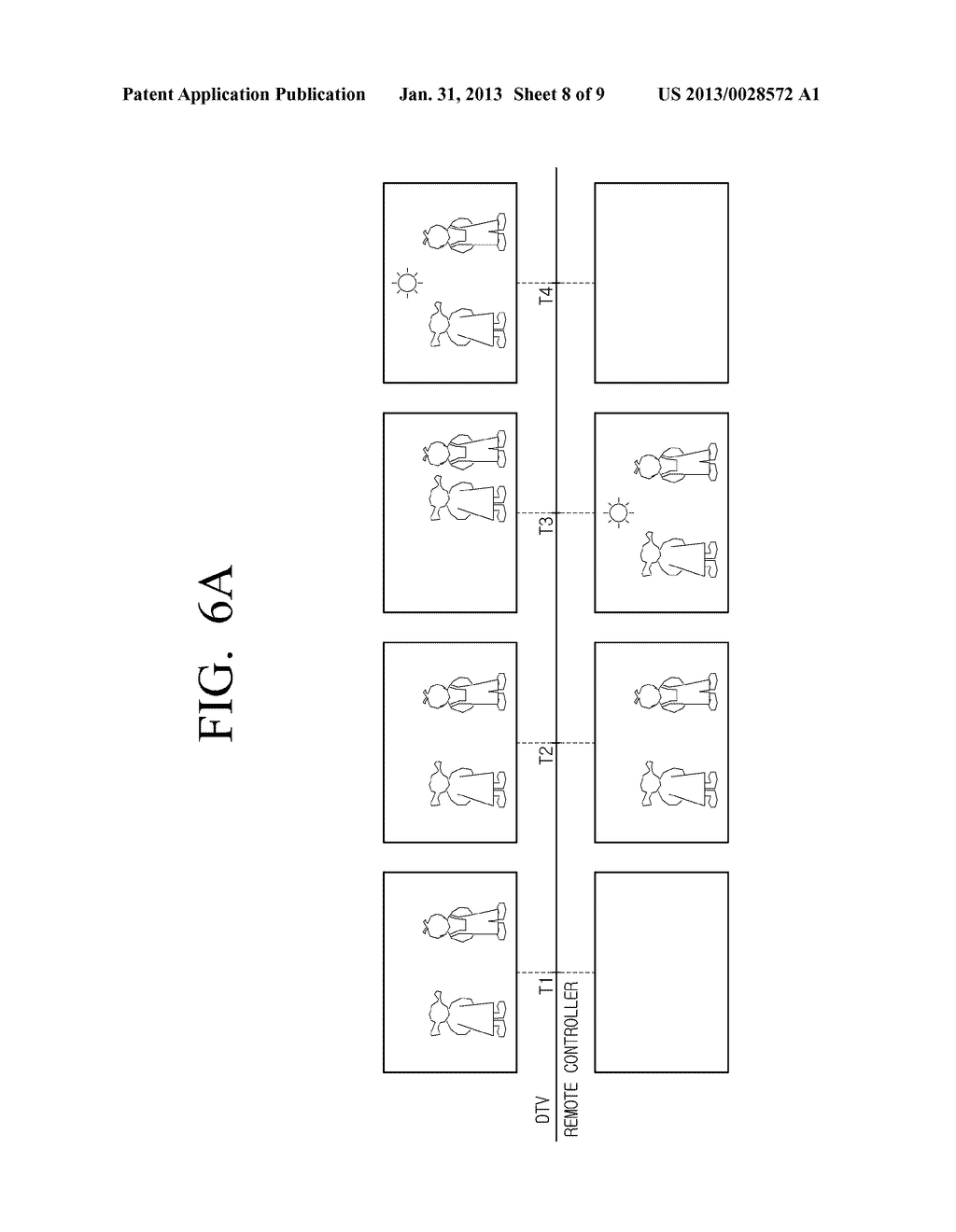DISPLAYING APPARATUS, IMAGE EDITING APPARATUS, IMAGE EDITING SYSTEM, AND     METHOD FOR DISPLAYING AND EDITING IMAGE USING THE SAME - diagram, schematic, and image 09