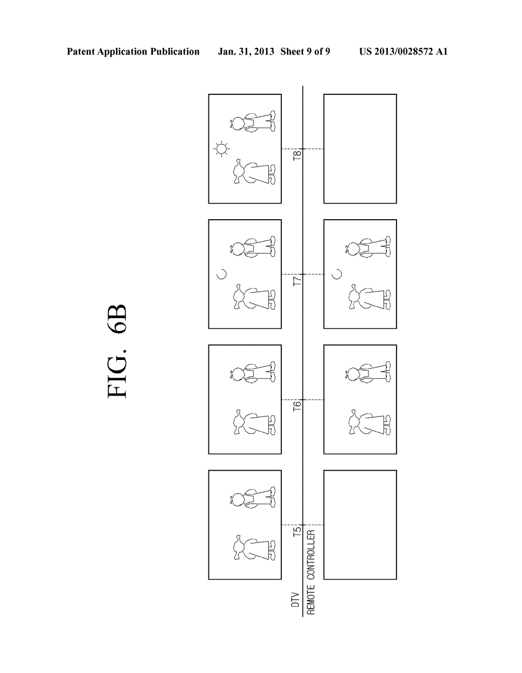 DISPLAYING APPARATUS, IMAGE EDITING APPARATUS, IMAGE EDITING SYSTEM, AND     METHOD FOR DISPLAYING AND EDITING IMAGE USING THE SAME - diagram, schematic, and image 10