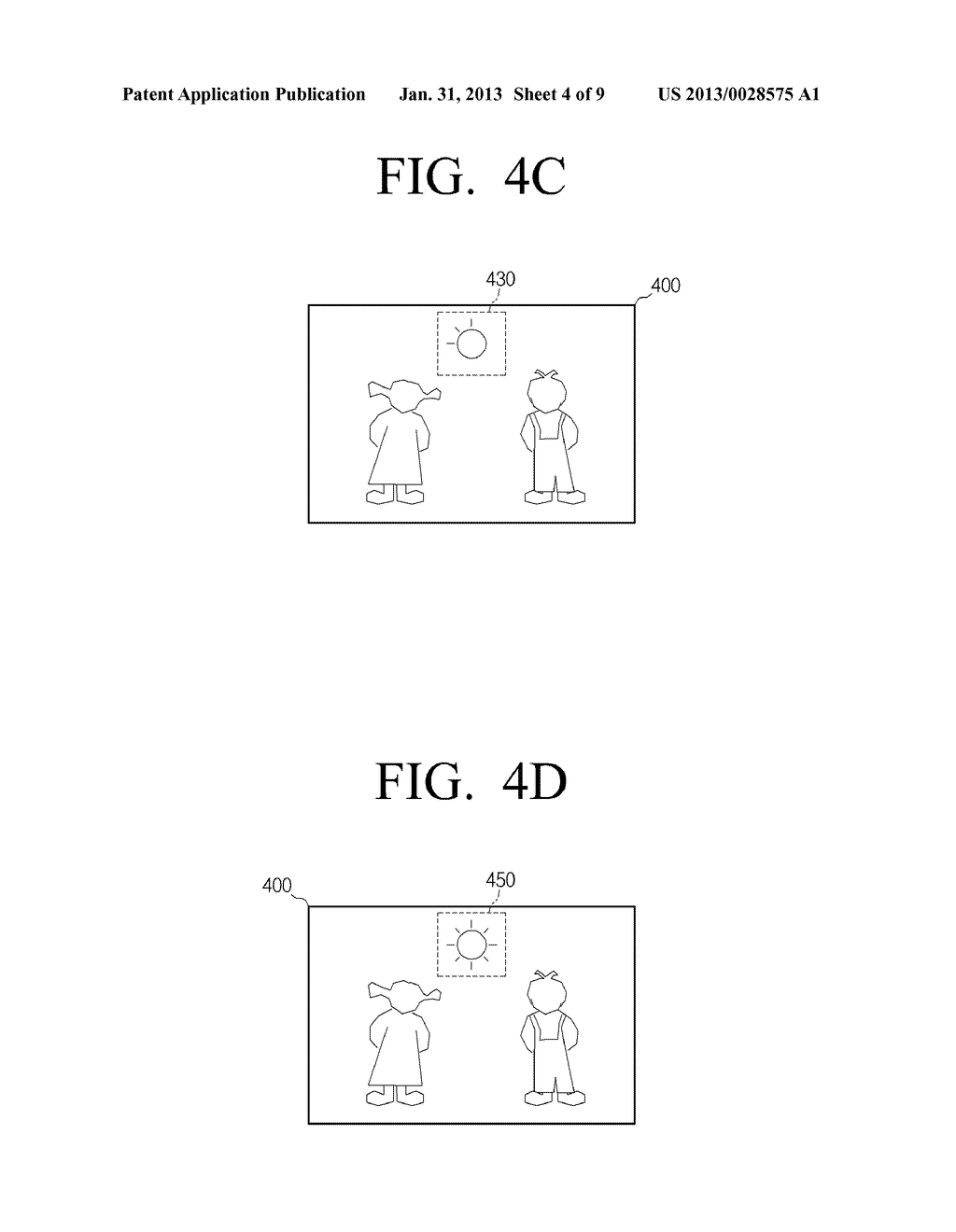 IMAGE DISPLAYING APPARATUS, IMAGE EDITING APPARATUS, IMAGE EDITING SYSTEM,     AND METHOD FOR DISPLAYING AND EDITING IMAGE USING THE SAME - diagram, schematic, and image 05