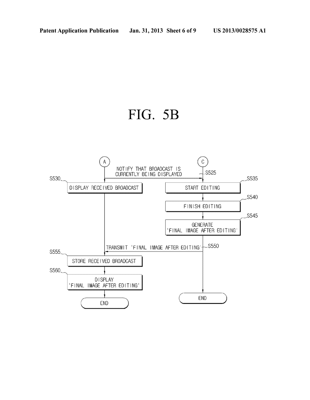 IMAGE DISPLAYING APPARATUS, IMAGE EDITING APPARATUS, IMAGE EDITING SYSTEM,     AND METHOD FOR DISPLAYING AND EDITING IMAGE USING THE SAME - diagram, schematic, and image 07