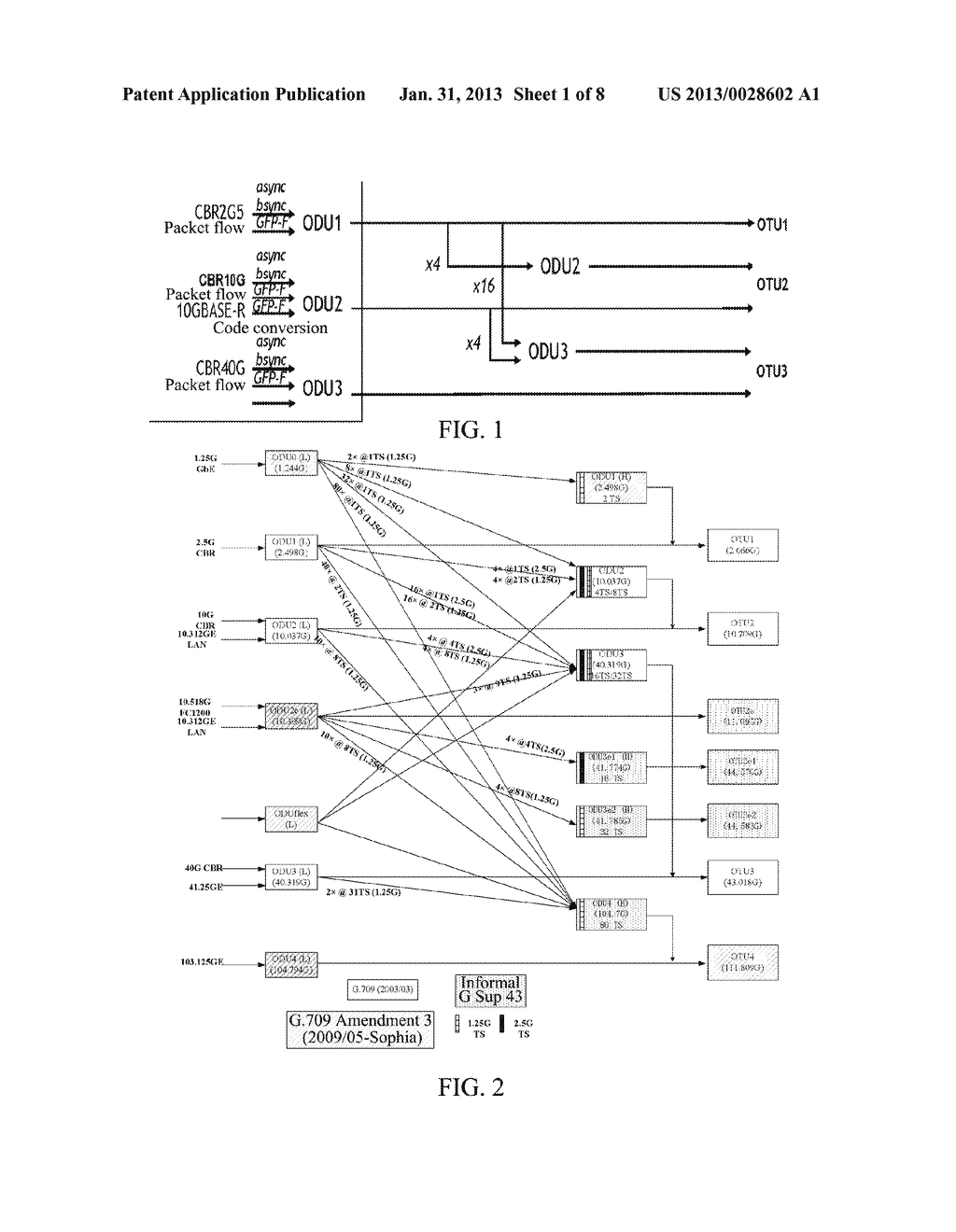 METHOD AND SYSTEM FOR ESTABLISHING END-TO-END SERVICE AND OPTICAL     TRANSPORT NETWORK - diagram, schematic, and image 02