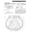 OIL SEAL ARRANGEMENT FOR ROTARY INTERNAL COMBUSTION ENGINE diagram and image