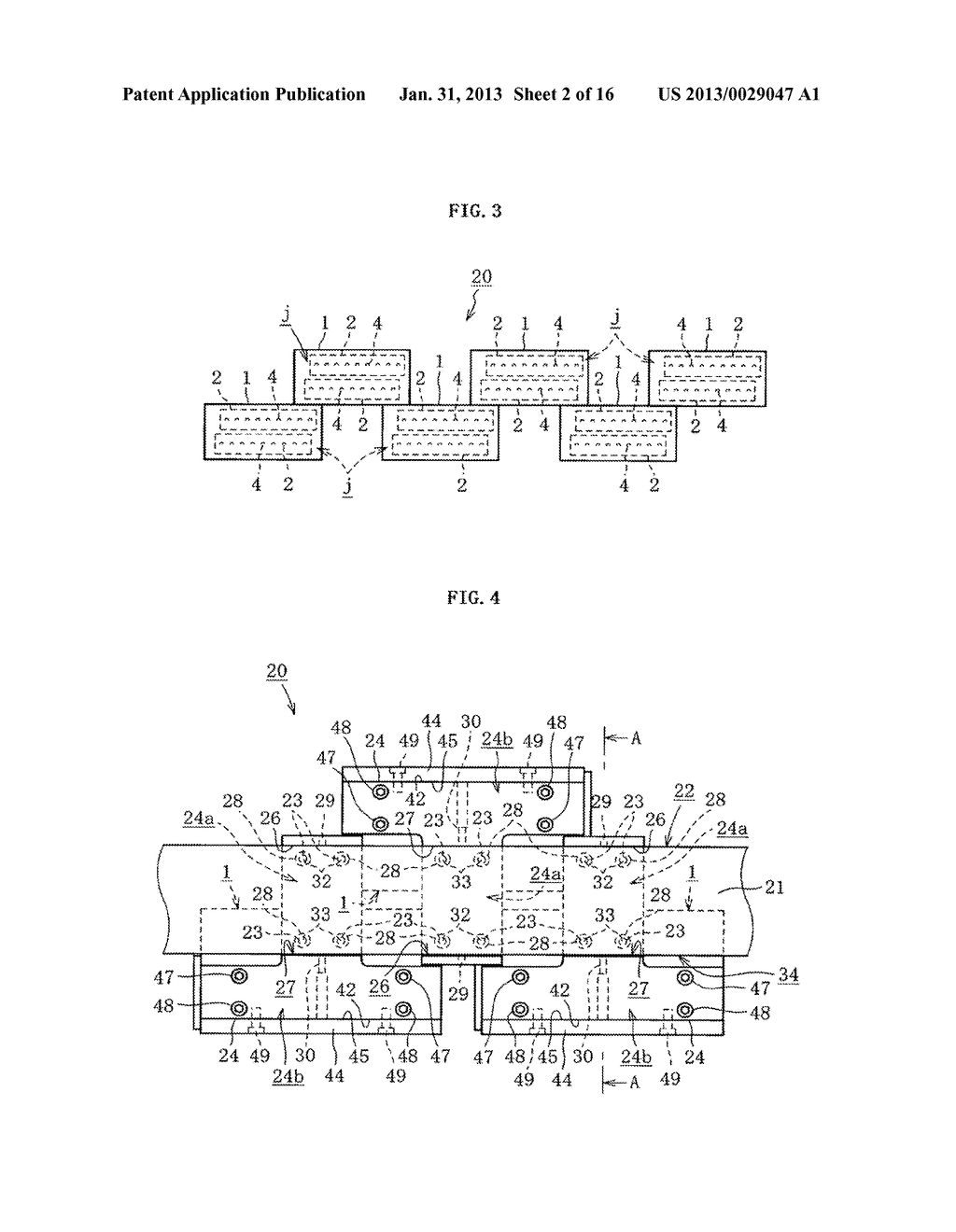 INKJET HEAD, METHOD OF DETECTING EJECTION ABNORMALITY OF THE INKJET HEAD,     AND METHOD OF FORMING FILM - diagram, schematic, and image 03
