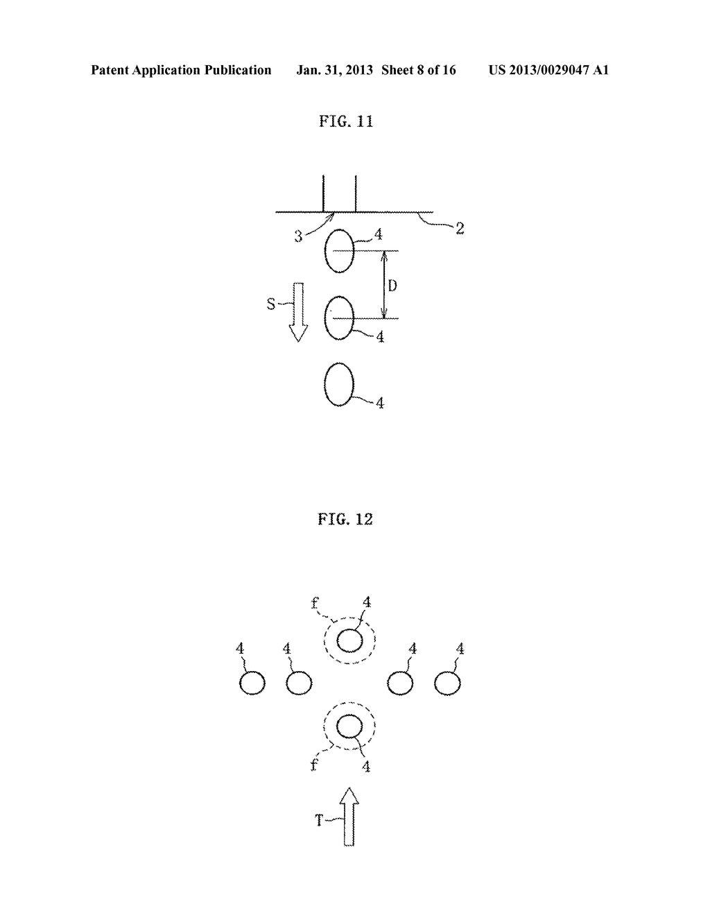 INKJET HEAD, METHOD OF DETECTING EJECTION ABNORMALITY OF THE INKJET HEAD,     AND METHOD OF FORMING FILM - diagram, schematic, and image 09