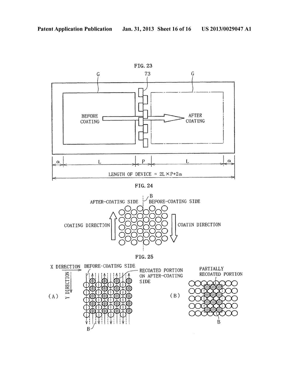 INKJET HEAD, METHOD OF DETECTING EJECTION ABNORMALITY OF THE INKJET HEAD,     AND METHOD OF FORMING FILM - diagram, schematic, and image 17