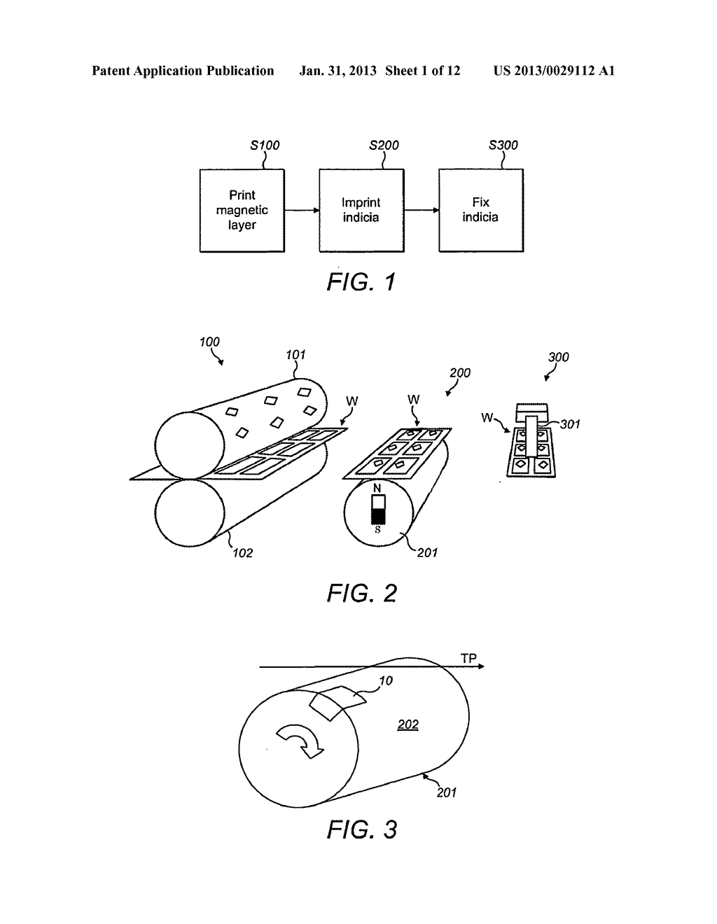 SECURITY ELEMENTS AND METHODS AND APPARATUS FOR THEIR MANUFACTURE - diagram, schematic, and image 02