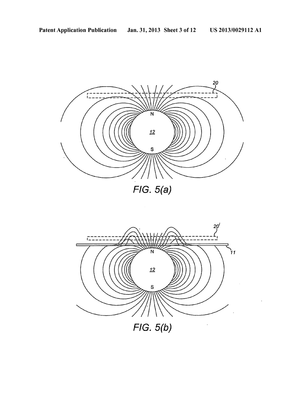 SECURITY ELEMENTS AND METHODS AND APPARATUS FOR THEIR MANUFACTURE - diagram, schematic, and image 04