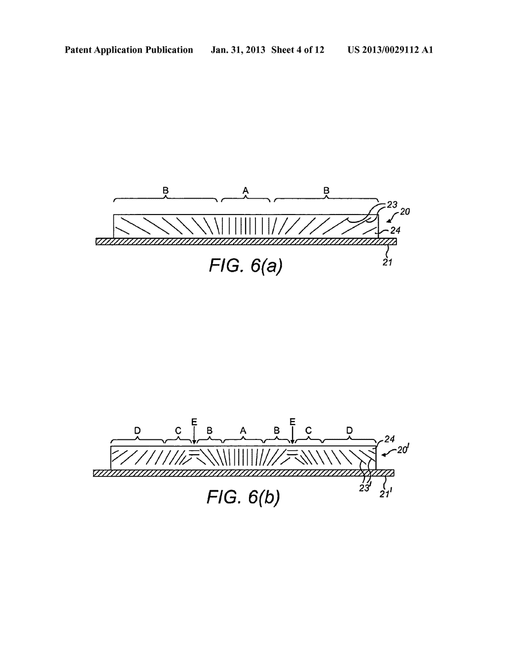 SECURITY ELEMENTS AND METHODS AND APPARATUS FOR THEIR MANUFACTURE - diagram, schematic, and image 05