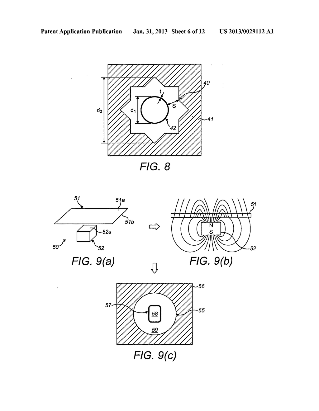 SECURITY ELEMENTS AND METHODS AND APPARATUS FOR THEIR MANUFACTURE - diagram, schematic, and image 07
