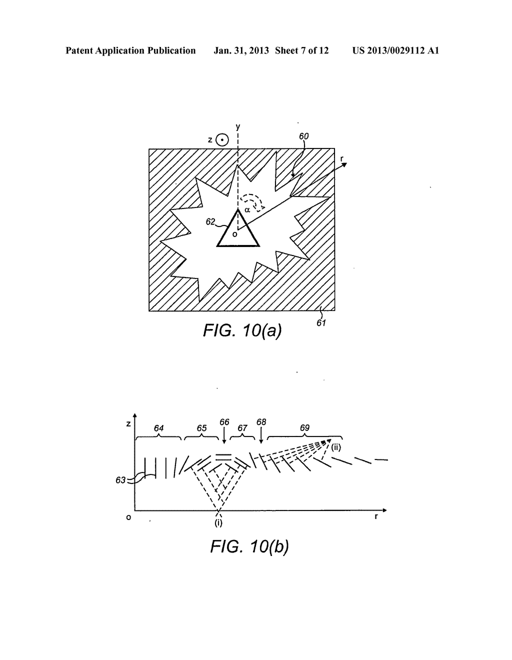 SECURITY ELEMENTS AND METHODS AND APPARATUS FOR THEIR MANUFACTURE - diagram, schematic, and image 08