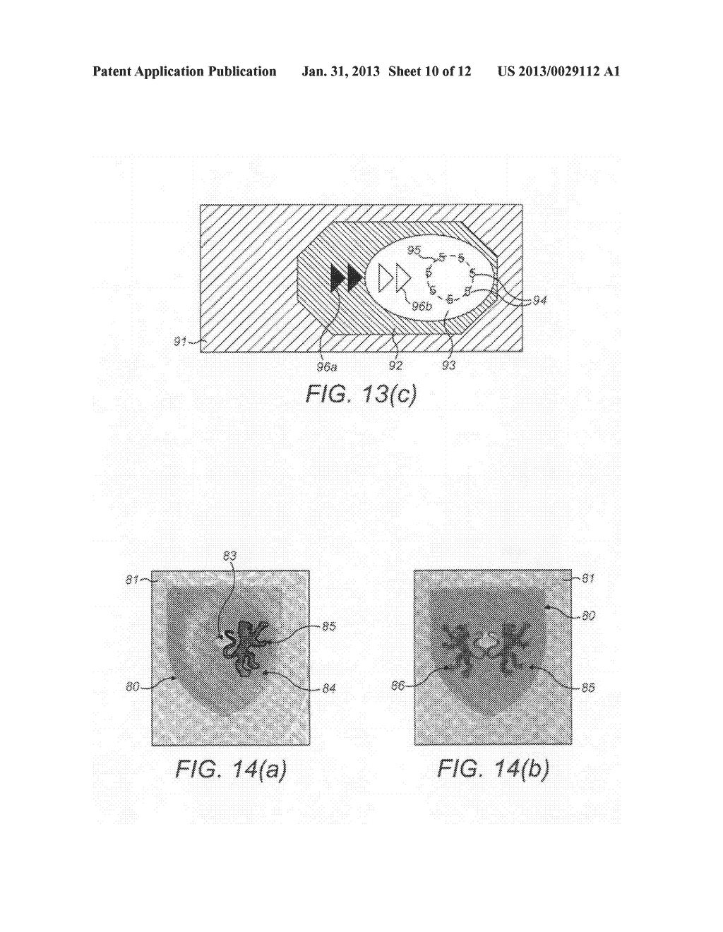SECURITY ELEMENTS AND METHODS AND APPARATUS FOR THEIR MANUFACTURE - diagram, schematic, and image 11