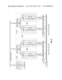 INTEGRATED CIRCUIT WITH INTRA-CHIP AND EXTRA-CHIP RF COMMUNICATION diagram and image