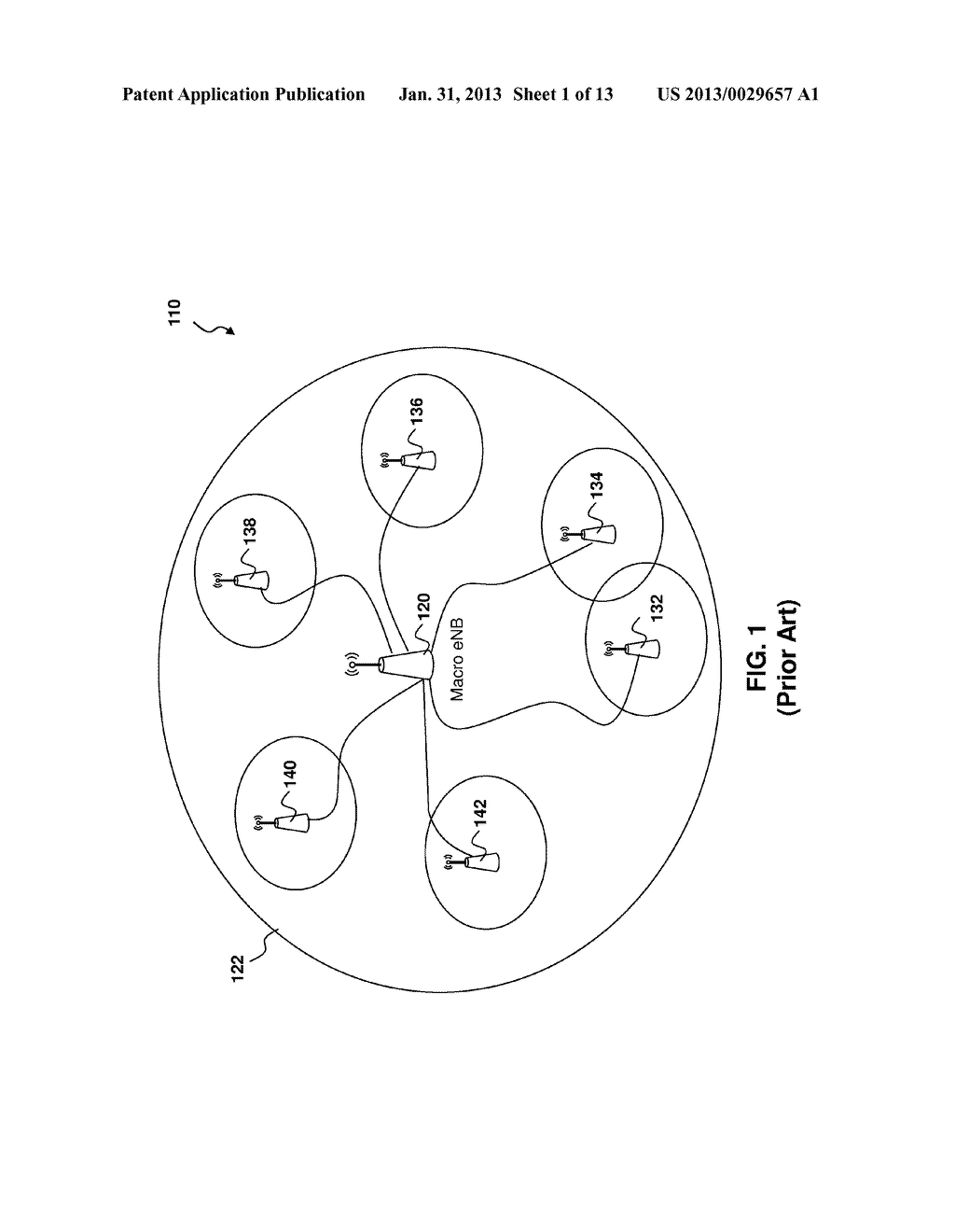 Method and System for Access and Uplink Power Control for a Wireless     System Having Multiple Transmit Points - diagram, schematic, and image 02