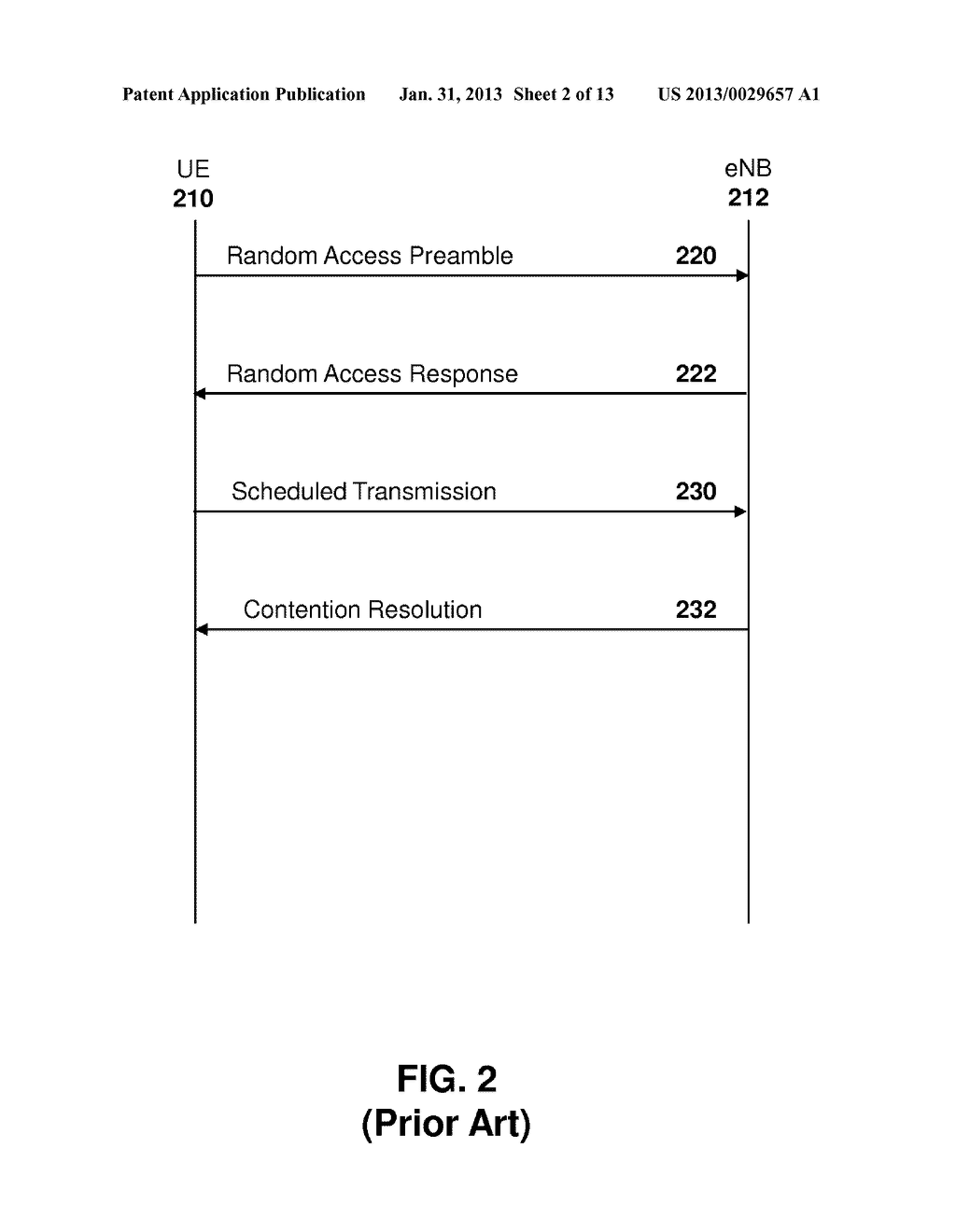 Method and System for Access and Uplink Power Control for a Wireless     System Having Multiple Transmit Points - diagram, schematic, and image 03