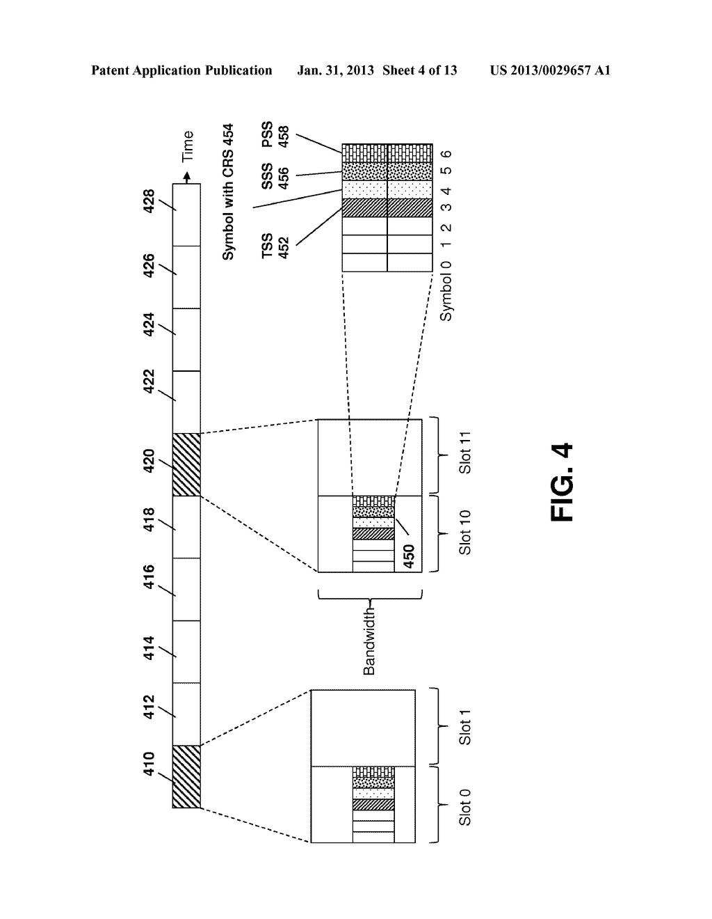 Method and System for Access and Uplink Power Control for a Wireless     System Having Multiple Transmit Points - diagram, schematic, and image 05