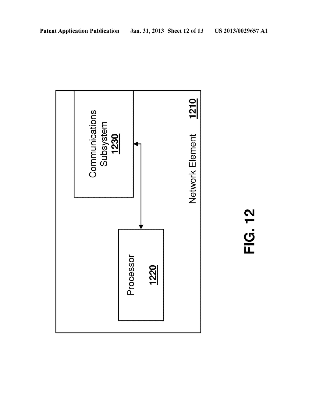Method and System for Access and Uplink Power Control for a Wireless     System Having Multiple Transmit Points - diagram, schematic, and image 13