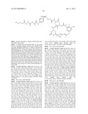 NOVEL MAYTANSINOID DERIVATIVES WITH PEPTIDE LINKER AND CONJUGATES THEREOF diagram and image