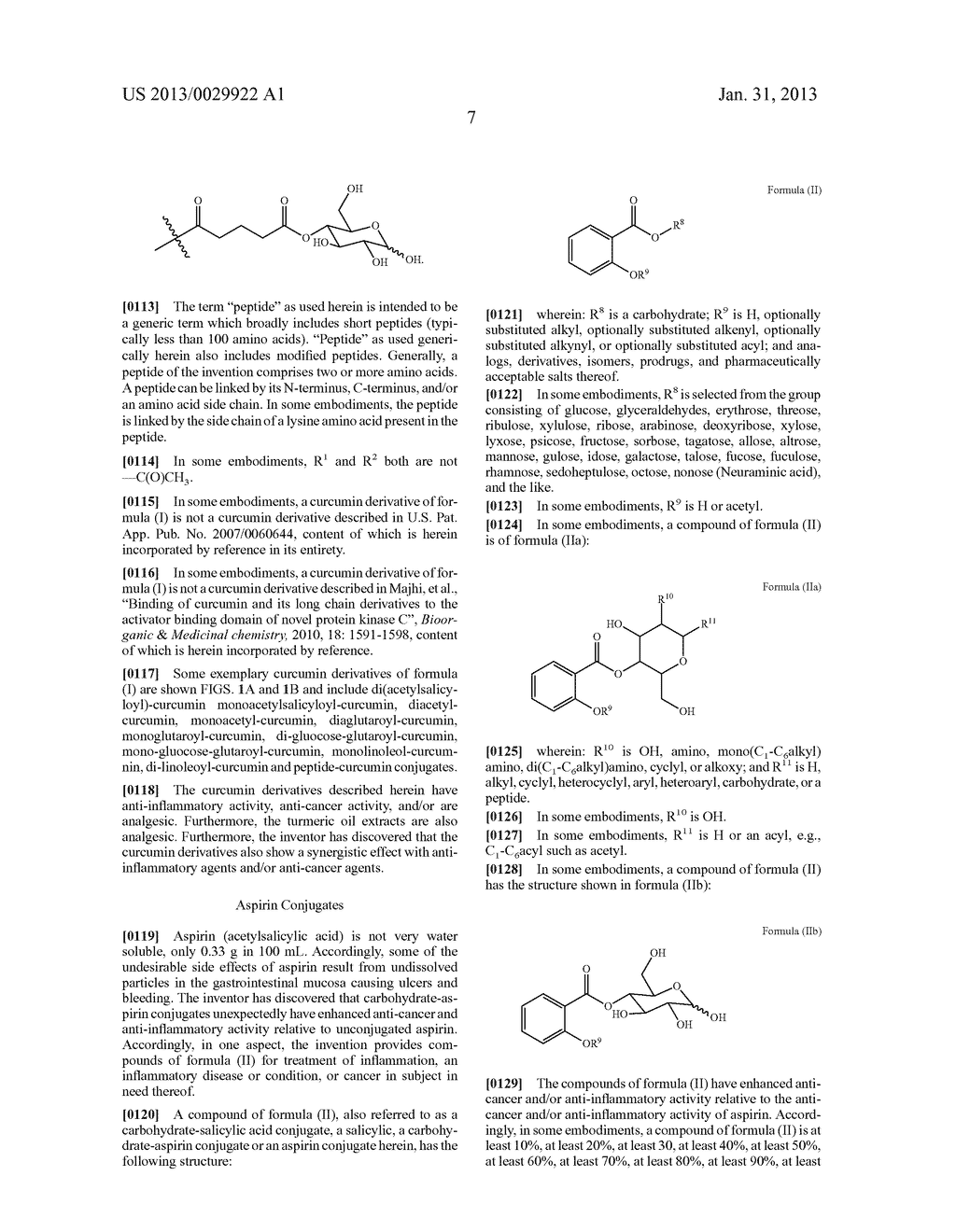 FORMULATIONS FROM NATURAL PRODUCTS, TURMERIC, PACLITAXEL, AND ASPIRIN - diagram, schematic, and image 61