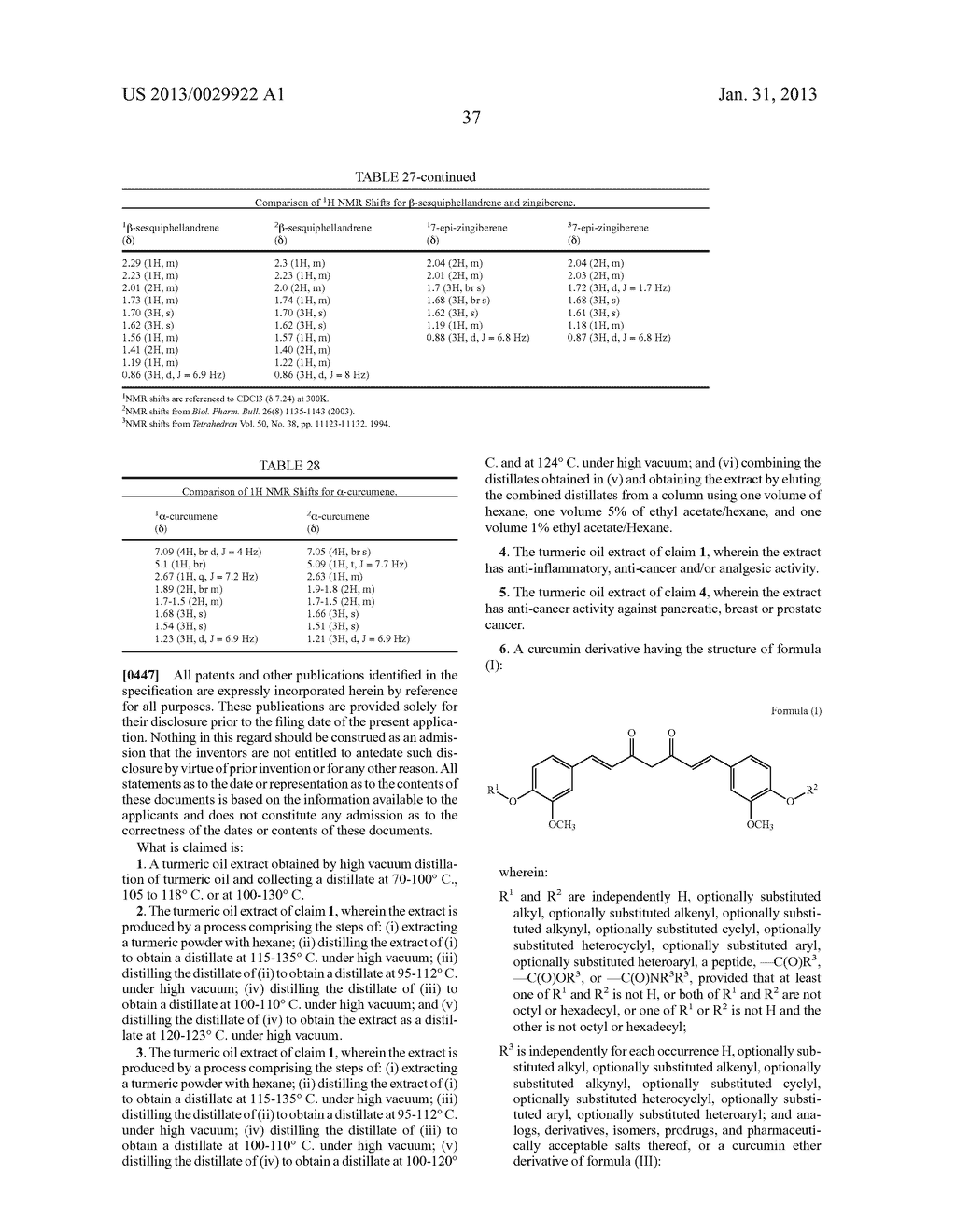 FORMULATIONS FROM NATURAL PRODUCTS, TURMERIC, PACLITAXEL, AND ASPIRIN - diagram, schematic, and image 91