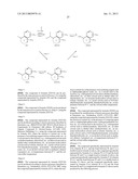 NOVEL ARYL UREA DERIVATIVE diagram and image