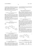 ACYLAMINO-SUBSTITUTED FUSED CYCLOPENTANECARBOXYLIC ACID DERIVATIVES AND     THEIR USE AS PHARMACEUTICALS diagram and image