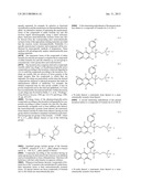 QUINOLINE DERIVATIVES AS ANTIBACTERIAL AGENTS diagram and image