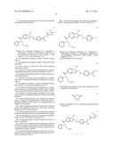ORALLY BIOAVAILABLE DABIGATRAN PRODRUGS FOR THE TREATMENT OF DISEASES diagram and image