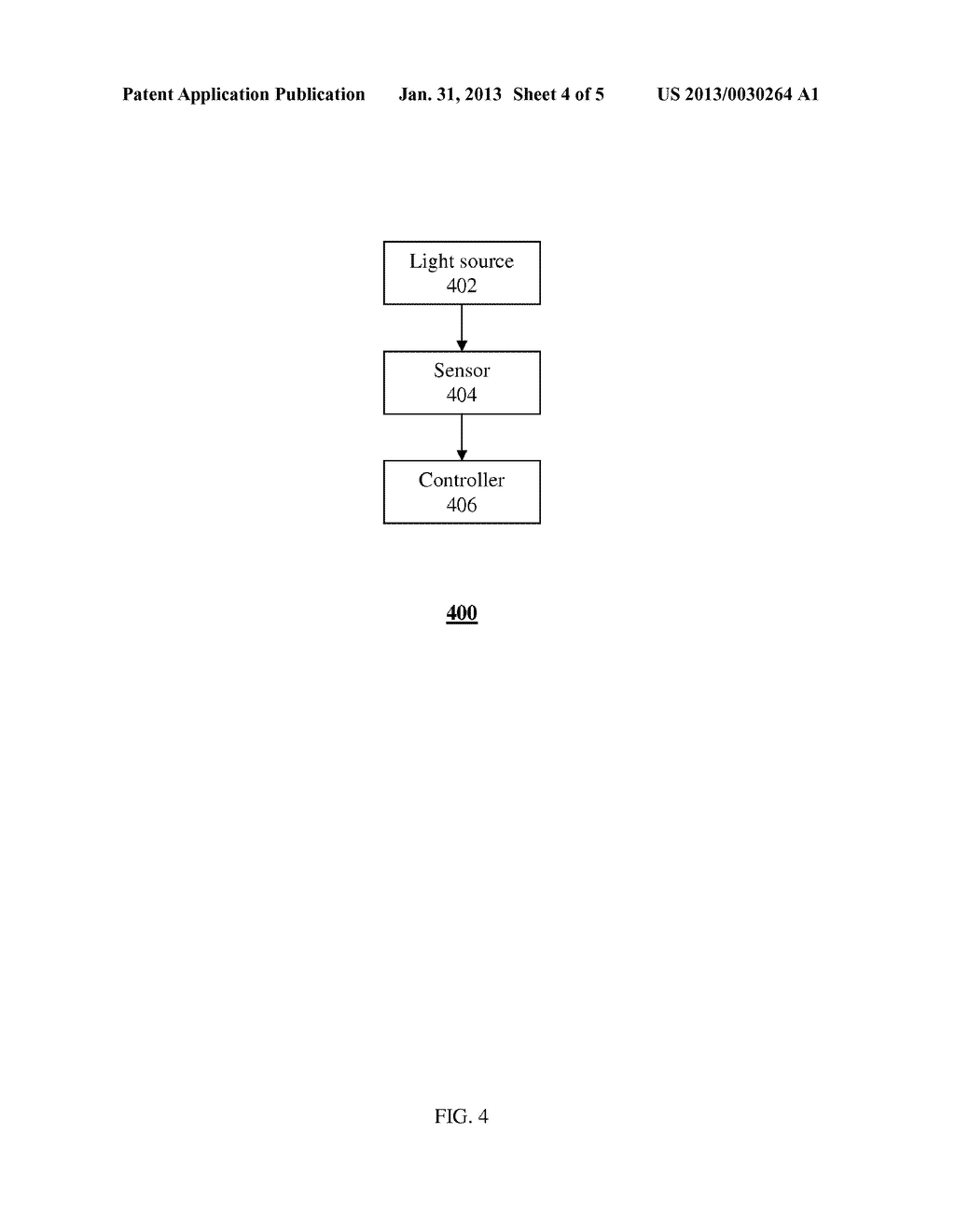 METHOD OF PROVIDING UNIFORM DISTRIBUTION OF LIGHT IN A PHOTOTHERAPY DEVICE - diagram, schematic, and image 05