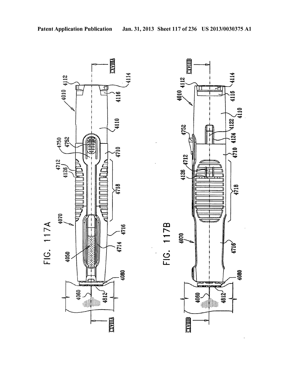 AUTOMATIC INJECTION DEVICE - diagram, schematic, and image 118