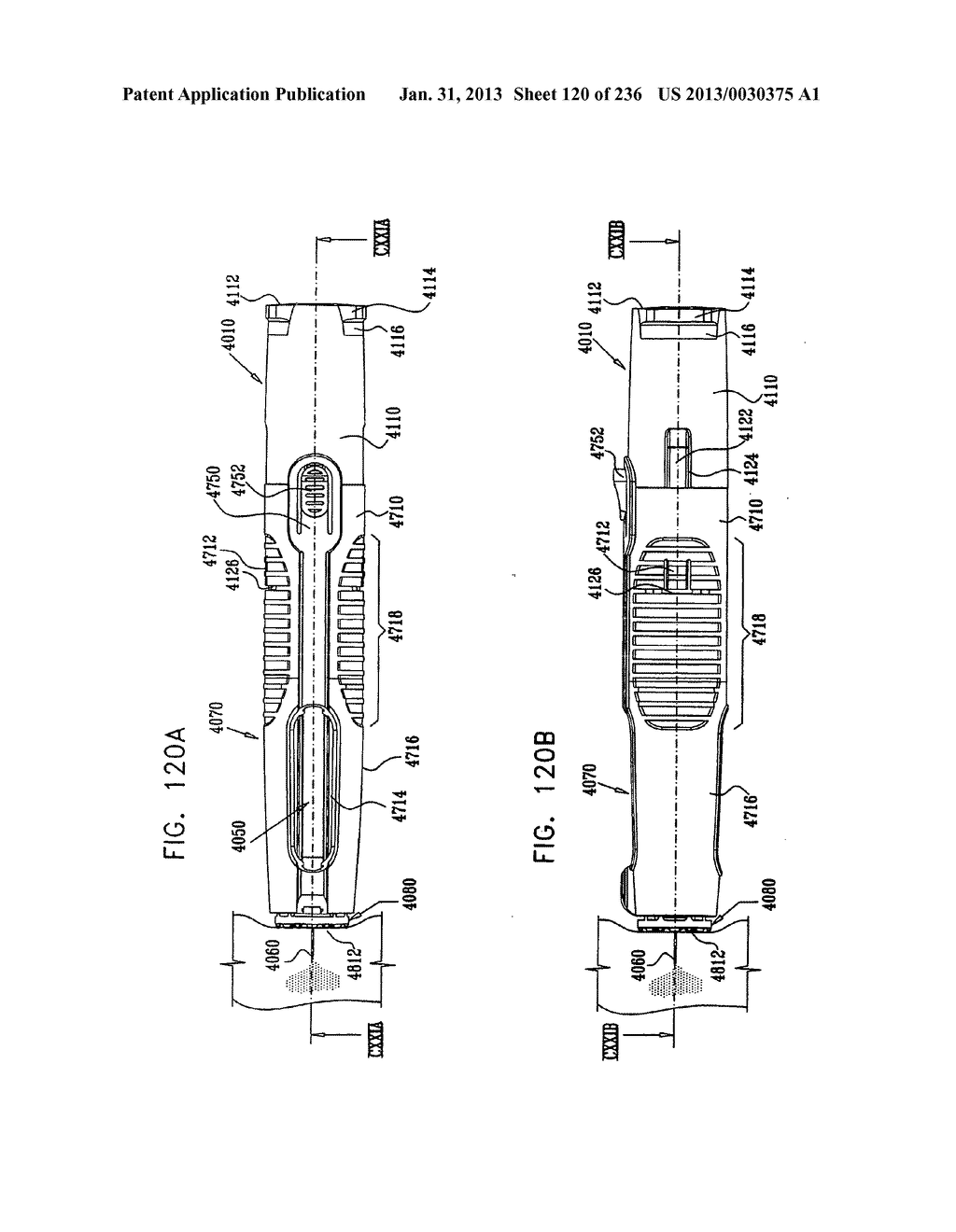 AUTOMATIC INJECTION DEVICE - diagram, schematic, and image 121