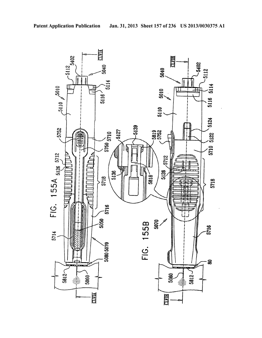 AUTOMATIC INJECTION DEVICE - diagram, schematic, and image 158