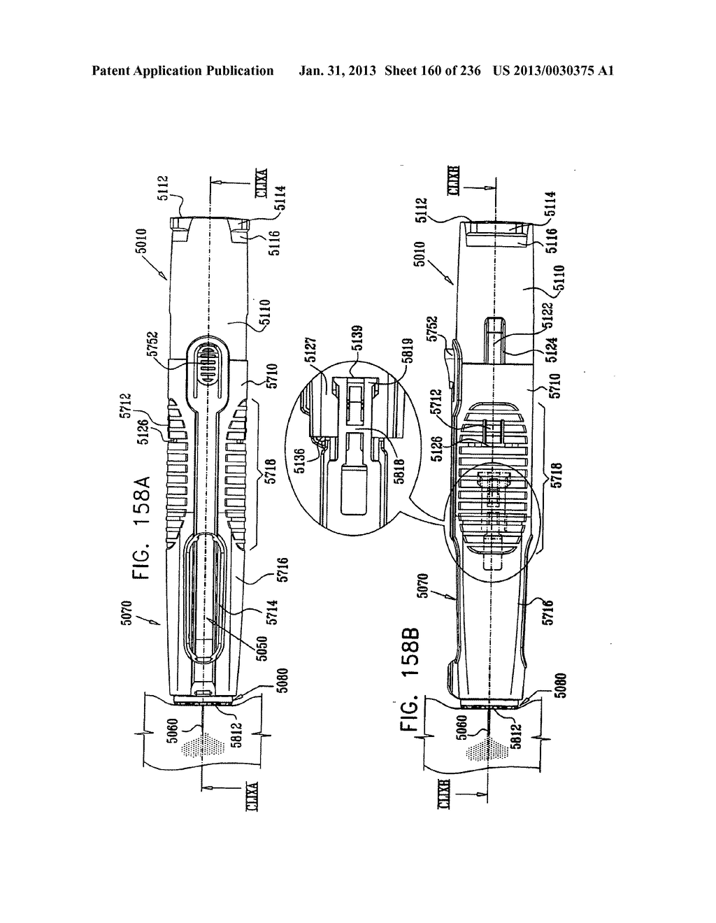 AUTOMATIC INJECTION DEVICE - diagram, schematic, and image 161