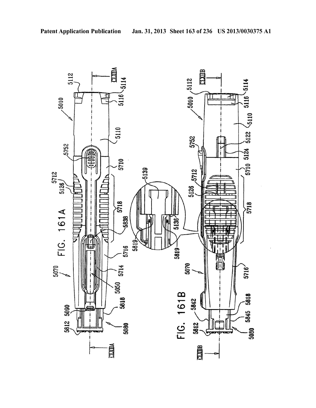AUTOMATIC INJECTION DEVICE - diagram, schematic, and image 164