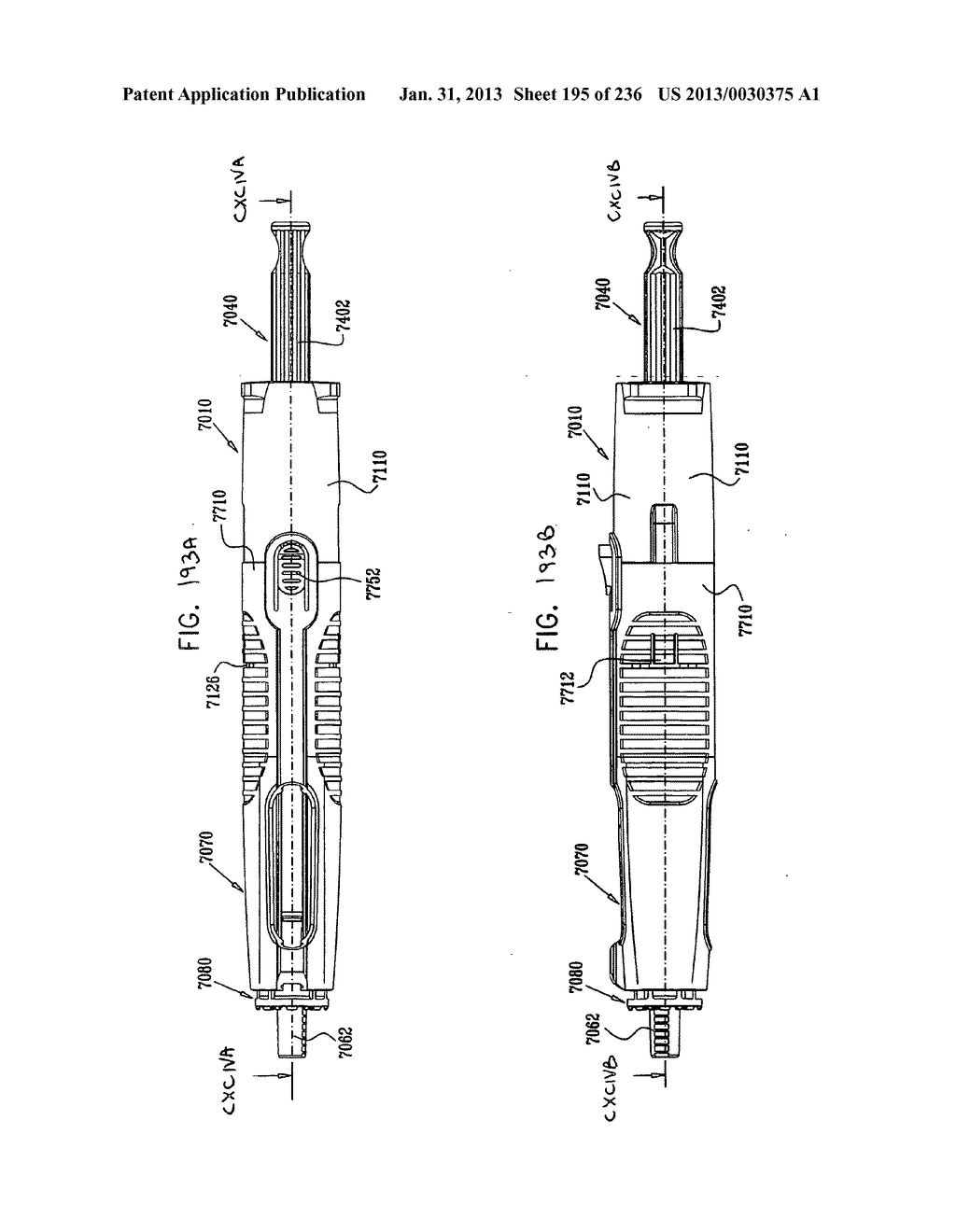 AUTOMATIC INJECTION DEVICE - diagram, schematic, and image 196