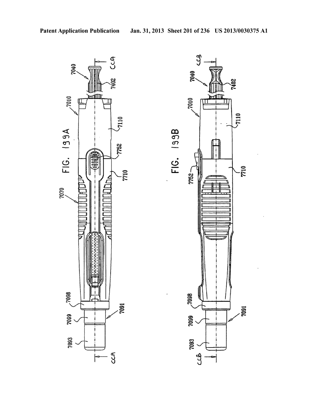AUTOMATIC INJECTION DEVICE - diagram, schematic, and image 202