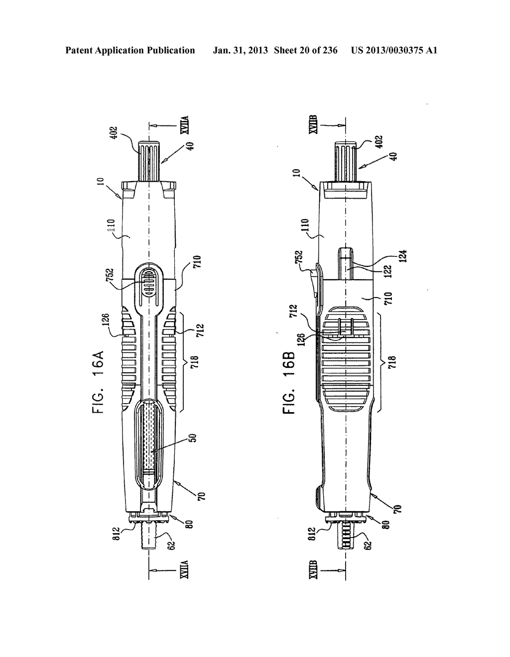 AUTOMATIC INJECTION DEVICE - diagram, schematic, and image 21