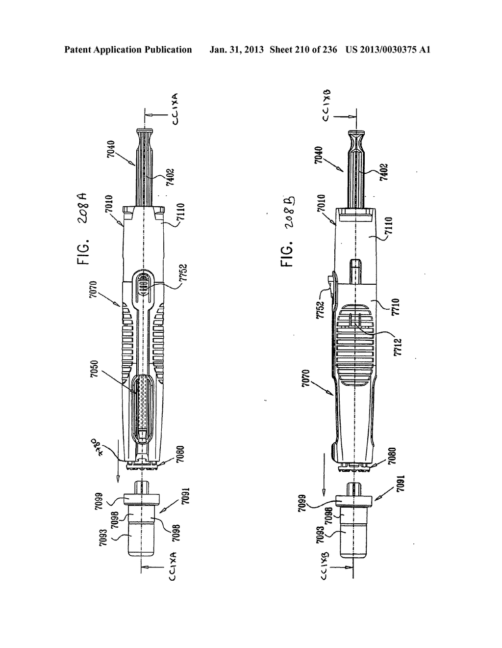 AUTOMATIC INJECTION DEVICE - diagram, schematic, and image 211
