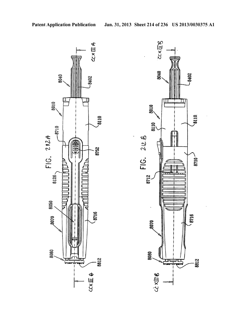 AUTOMATIC INJECTION DEVICE - diagram, schematic, and image 215