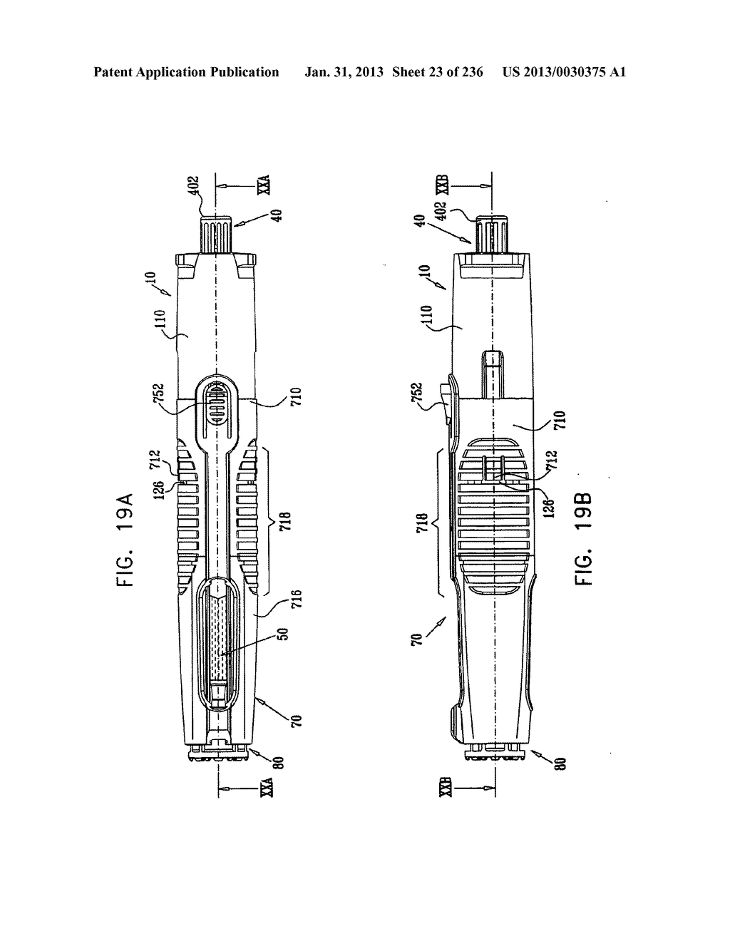 AUTOMATIC INJECTION DEVICE - diagram, schematic, and image 24