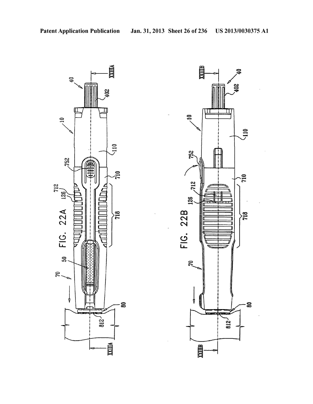 AUTOMATIC INJECTION DEVICE - diagram, schematic, and image 27