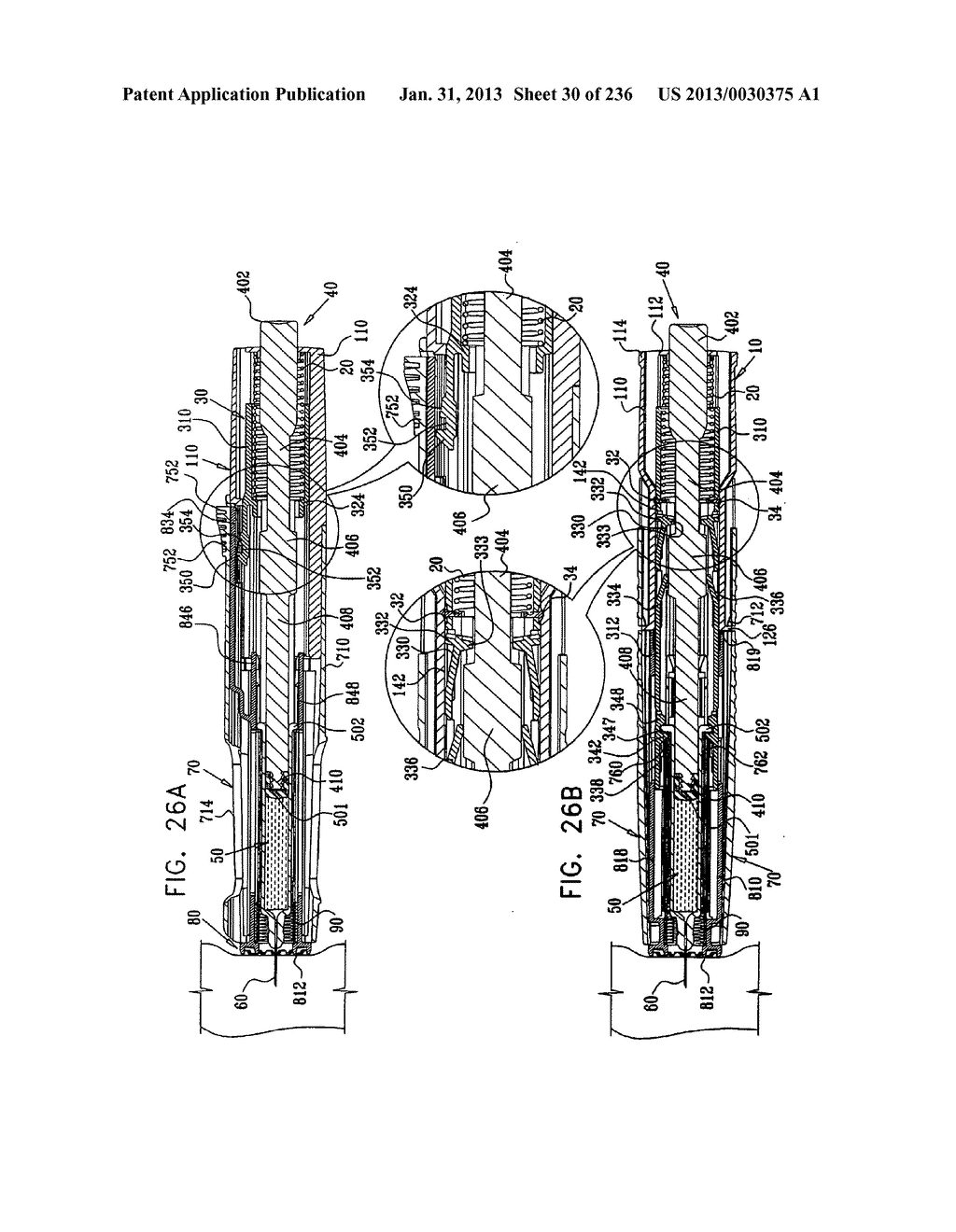 AUTOMATIC INJECTION DEVICE - diagram, schematic, and image 31